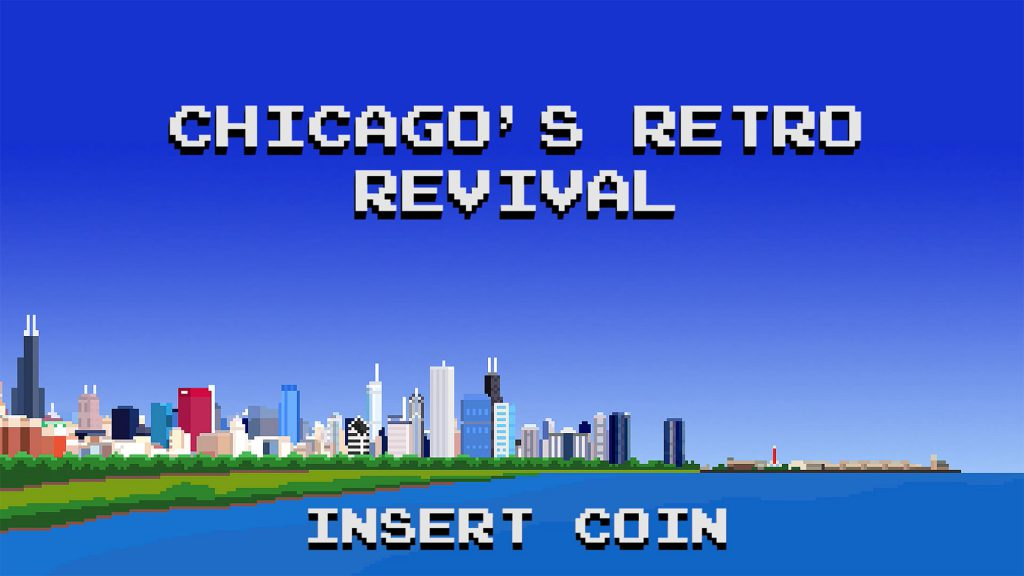 Chicago's Retro Revival